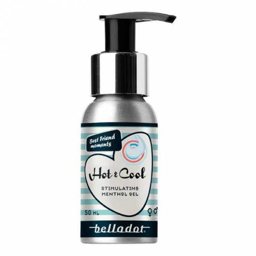 Belladot / Stimulierendes Intimgel Hot & Cool