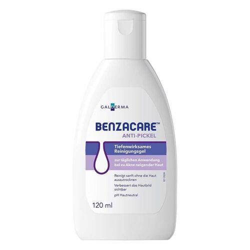 Benzacare tiefenwirksames Reinigungsgel