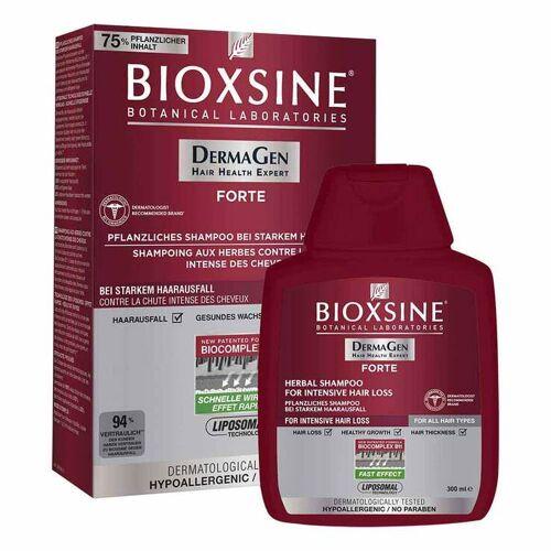 Bioxsine DG Forte gegen Haarausfall Shampoo