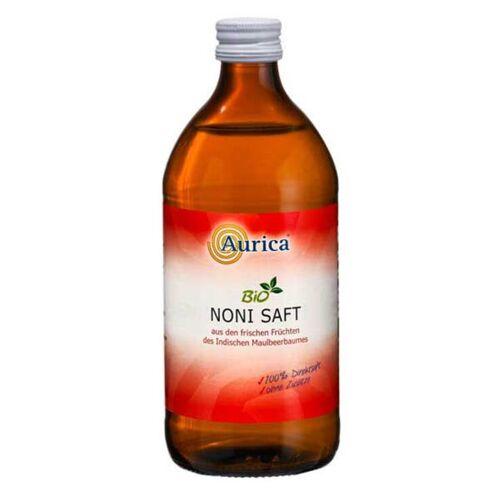 Aurica Noni 100% Direktsaft Bio