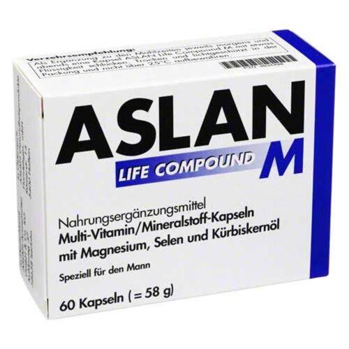Aslan Life Compound M Kapsel
