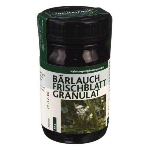 Dr. Pandalis Bärlauch Frischblatt Granulat