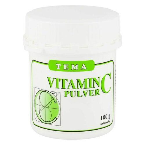 Tema Vitamin C Pulver