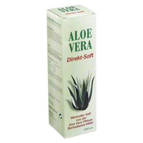 Bio Aloe Vera Saft Plus Vita
