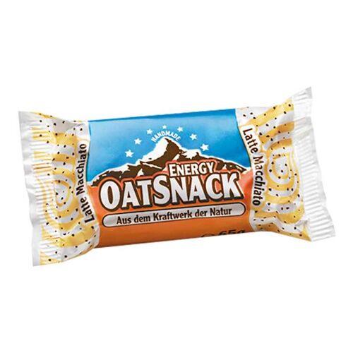 Oatsnack Energy Latte Macchiato