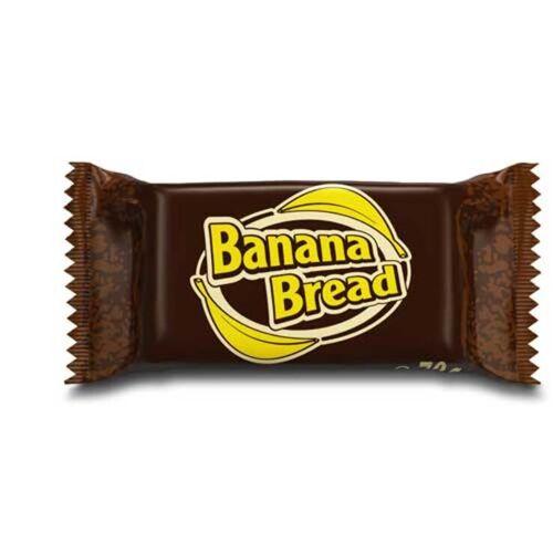 Oatsnack Energy Banana Bread