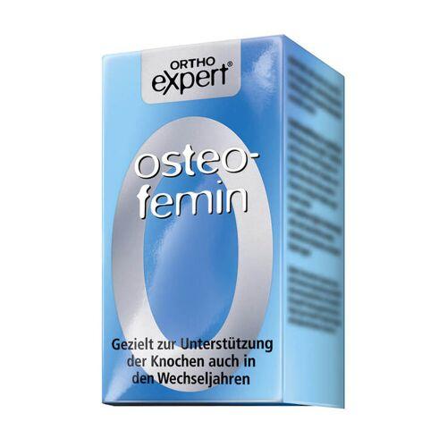 Orthoexpert Osteo Femin Orthoexpert Tabletten