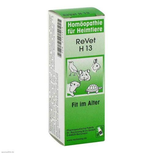 Revet H 13 vet. Globuli