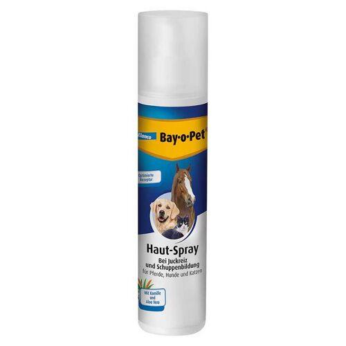 Bay O PET Haut-Spray vet. (für Tiere)