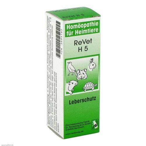 Revet H 5 vet. Globuli