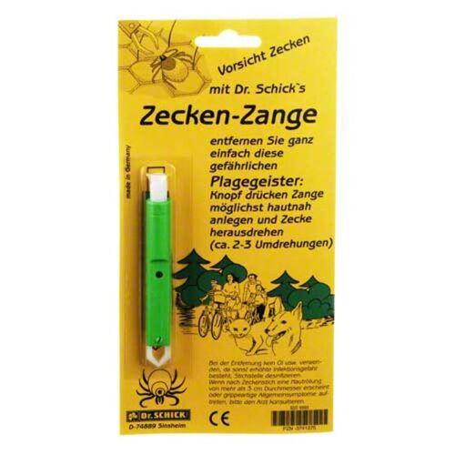 Dr. Schick Zecken-Zange