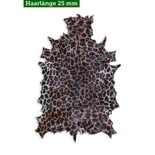 Preform Ziegenfell, B50-70 x L80-120 cm