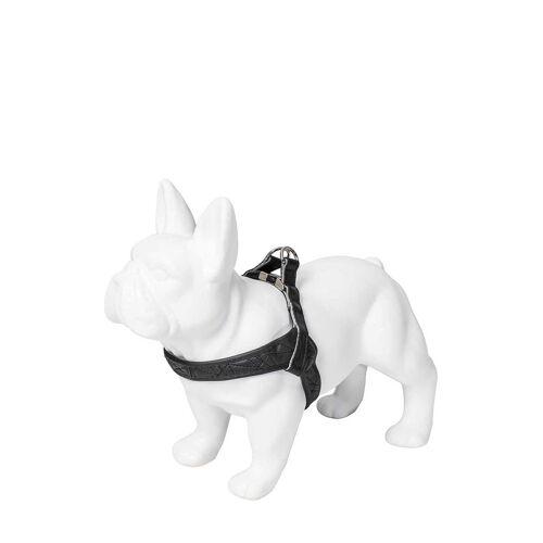 Karl Lagerfeld Hundegeschirr, Leder