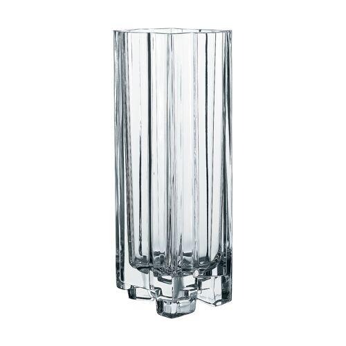 Nachtmann Vase, B11,5 x H26 x T10,4 cm