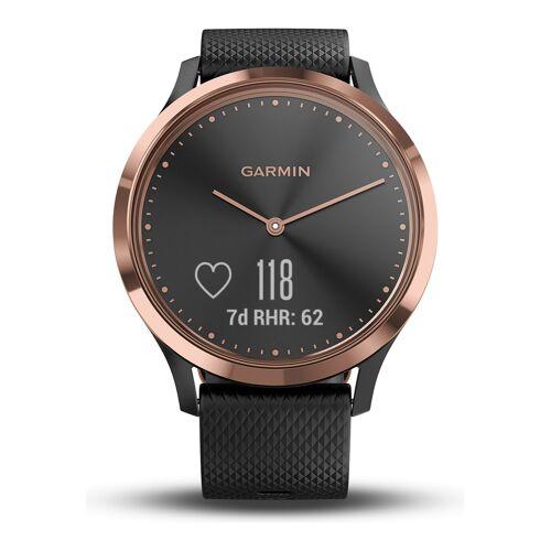 Garmin Fitness-Tracker vívomove® HR Sport, Gr. S/M