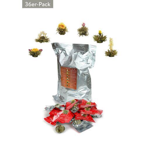 Creano Erblüh Tee Weißer Tee, 36er-Pack, 234 g