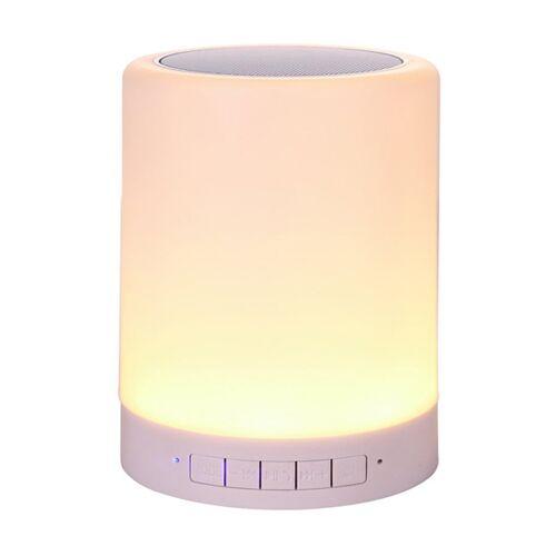Smart Case Bluetooth-Lautsprecher, LED
