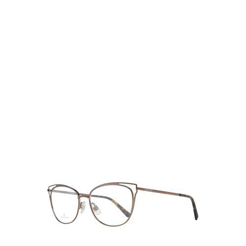 Swarovski Brillengestell Sk5260 049 54, braun
