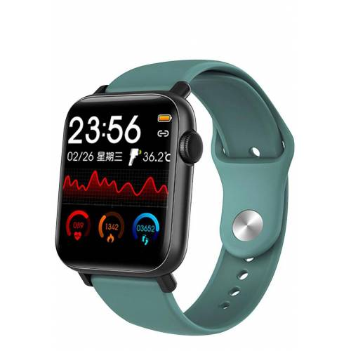 Elitaccess Fitnesstracker, GPS grün