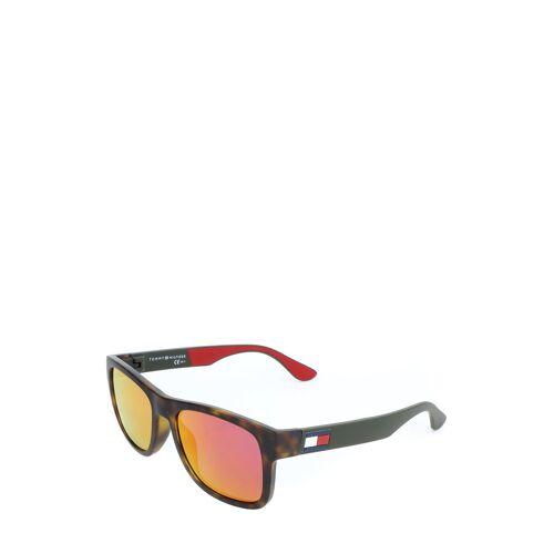 Tommy Hilfiger Sonnenbrille TH 1556/s, UV 400, braun/rot