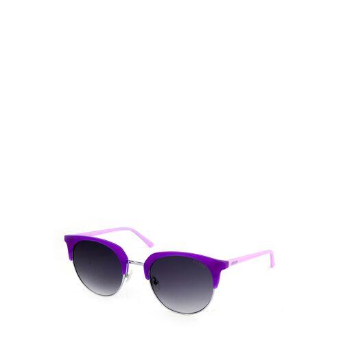 Guess Sonnenbrille Gu3026, UV 400, lila
