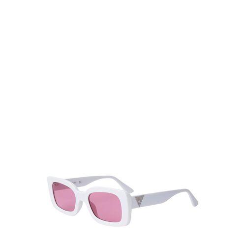 Guess Sonnenbrille Gu7589S, UV 400, weiß