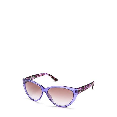 Just Cavalli Sonnenbrille, UV 400, flieder lila