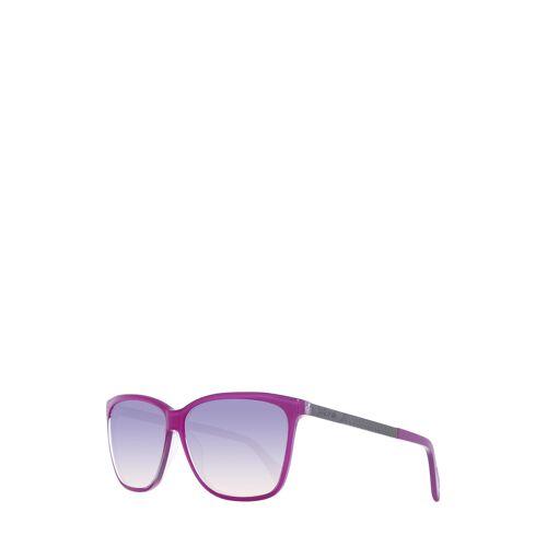 Just Cavalli Sonnenbrille Jc652Ss, UV 400, pink rosa