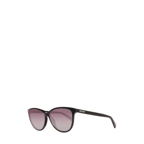 Just Cavalli Sonnenbrille Jc670Ss, UV 400, schwarz