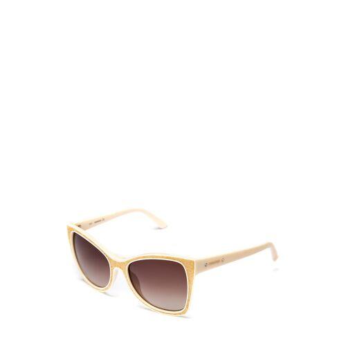 Swarovski Sonnenbrille Sk0109, UV 400, gelb
