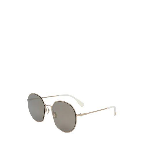 Fendi Sonnenbrille FF 0313, UV 400, golden