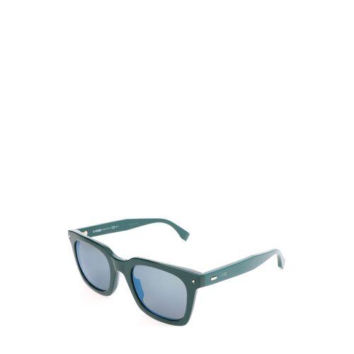 Fendi Sonnenbrille Ff-216, UV 400, grün