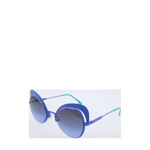 Fendi Sonnenbrille Ff-247, UV 400, blau