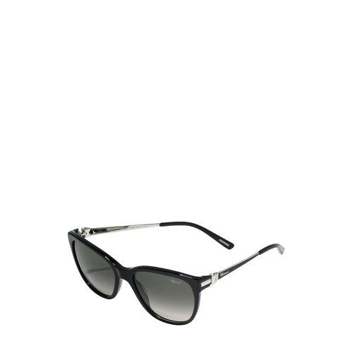 Chopard Sonnenbrille Sch204S, UV 400, schwarz