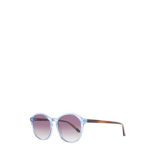 Gant Sonnenbrille Ga8071, Uv400, blau bunt