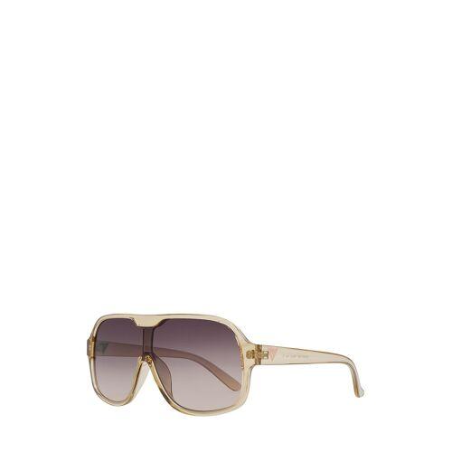 Guess Sonnenbrille Gf0368, UV 400, beige