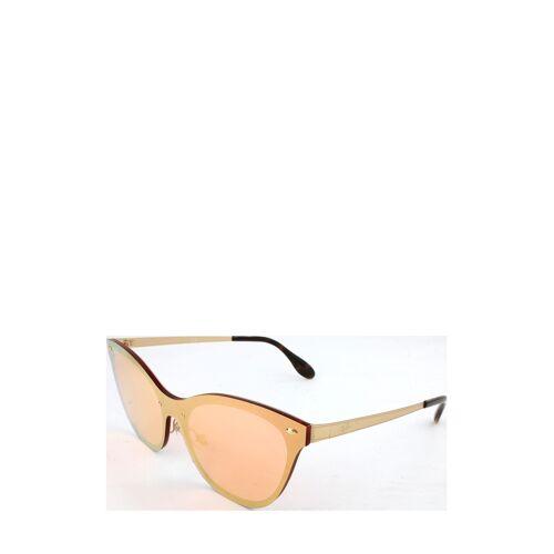 Ray-Ban Sonnenbrille Rb3580N, UV 400, golden