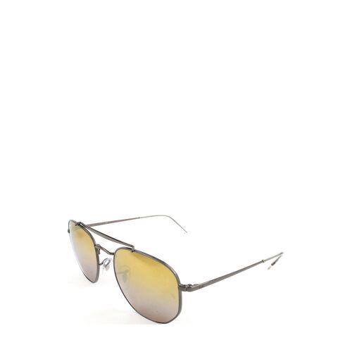 Ray-Ban Sonnenbrille Rb3648, UV 400, silbern