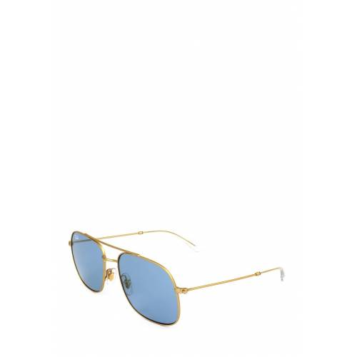 Ray-Ban Sonnenbrille Rb3595, UV 400, golden