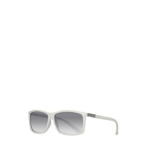 Guess Sonnenbrille Guf118, UV 400, weiß
