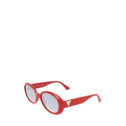 Guess Sonnenbrille Gu7590, UV 400, rot