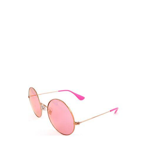 Ray-Ban Sonnenbrille Rb3592, UV 400, roségolden