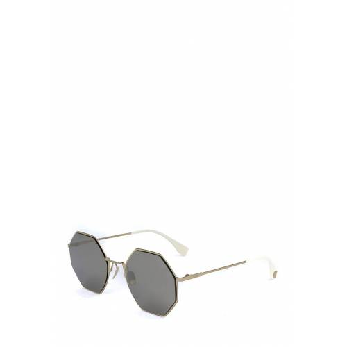 Fendi Sonnenbrille Ff-0292, UV 400, golden