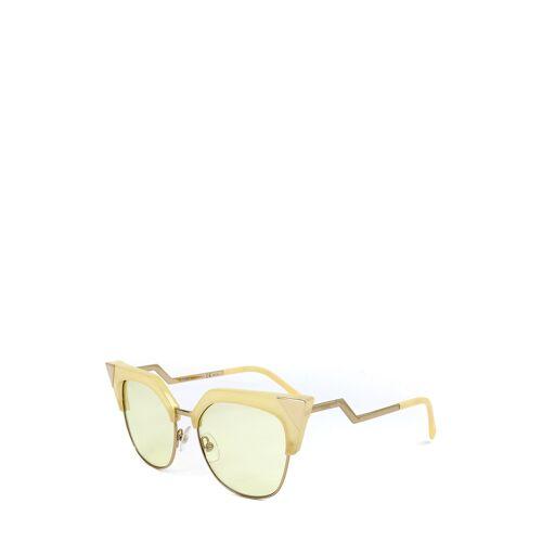 Fendi Sonnenbrille Ff-0149, UV 400, gelb
