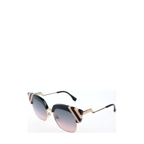 Fendi Sonnenbrille Ff-241, UV 400, grau bunt