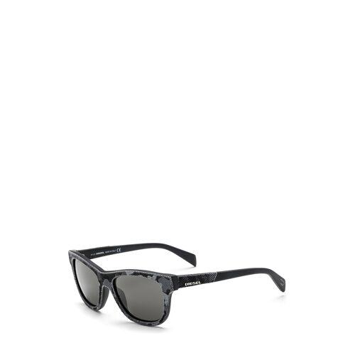 Diesel Sonnenbrille Dl0111, UV 400, camouflage/schwarz