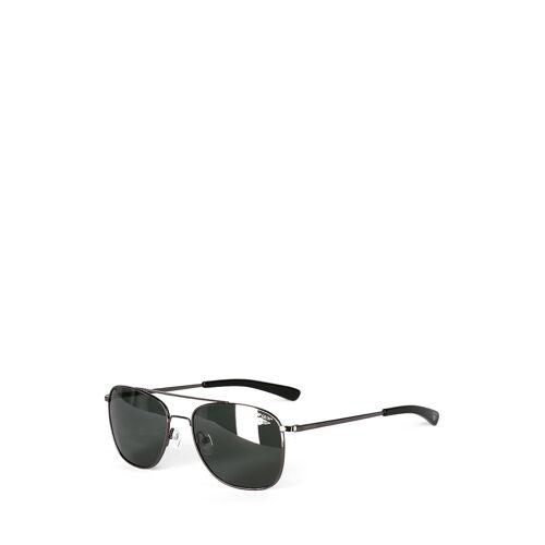 TOP GUN Sonnenbrille, Uv400, silbern