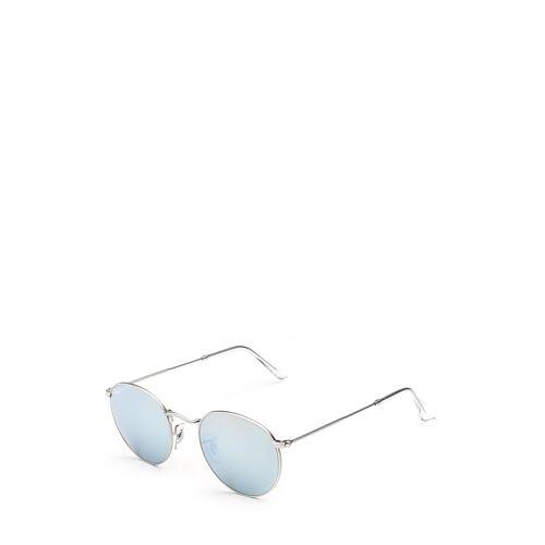 Ray-Ban Sonnenbrille 3447, UV 400, silbern