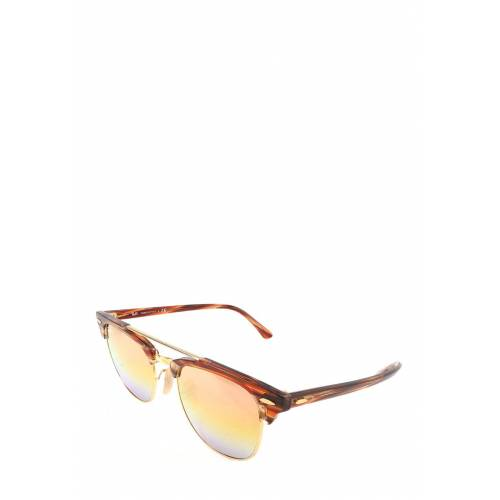 Ray-Ban Sonnenbrille Rb3816, UV 400, golden