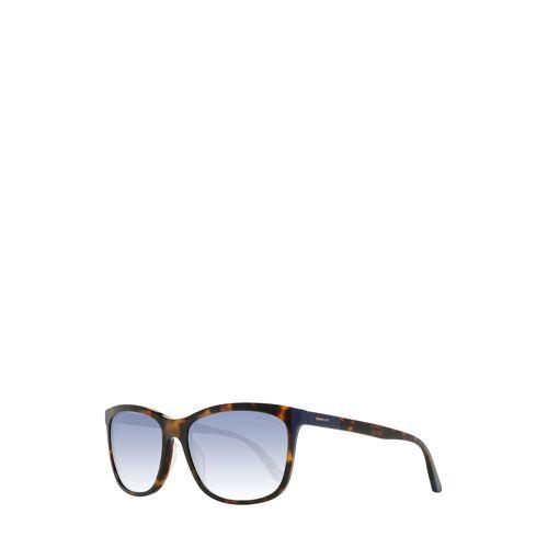 Gant Sonnenbrille Ga8062 56W 5, Uv400, braun